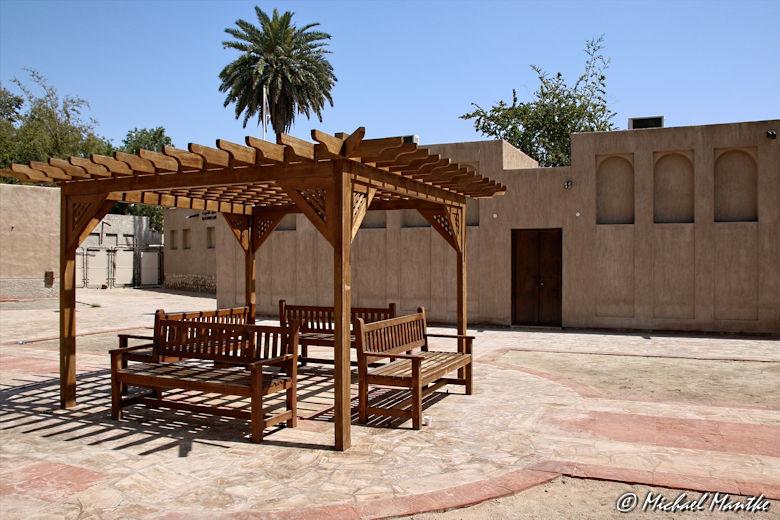 Bur Dubai Heritage Village