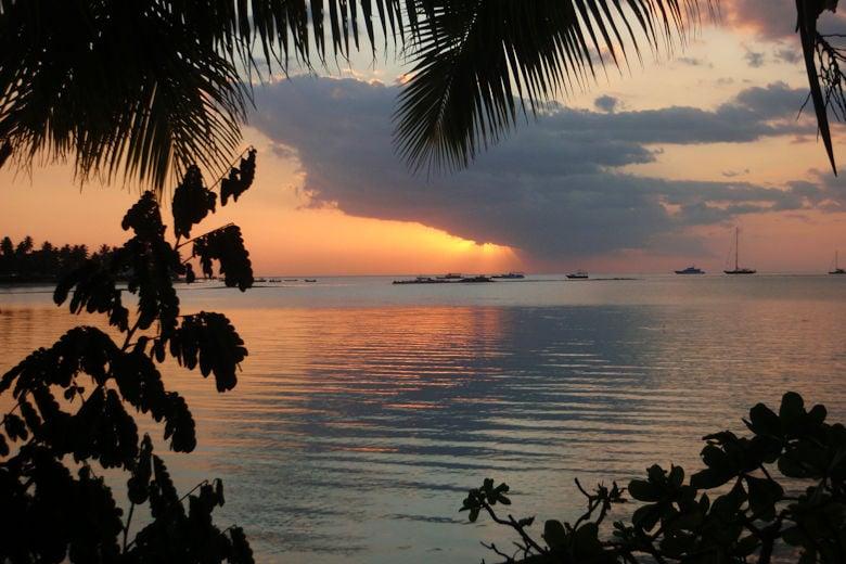 Steckbrief Fidschi