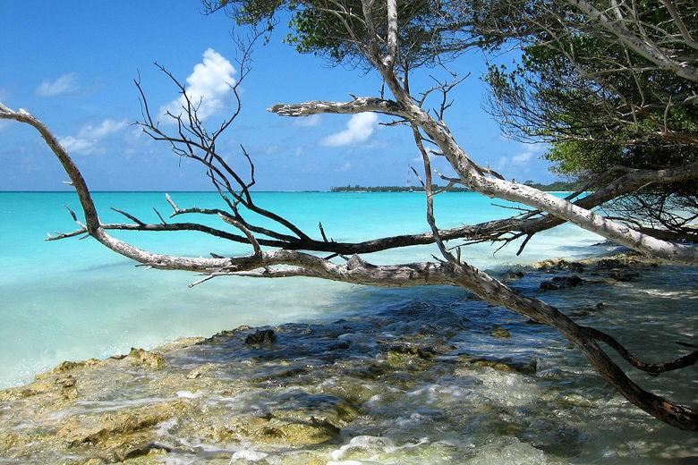 Steckbrief Marshallinseln