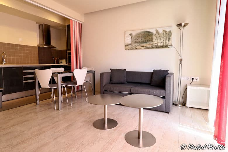 Barcelona The Urban Suites Apartment