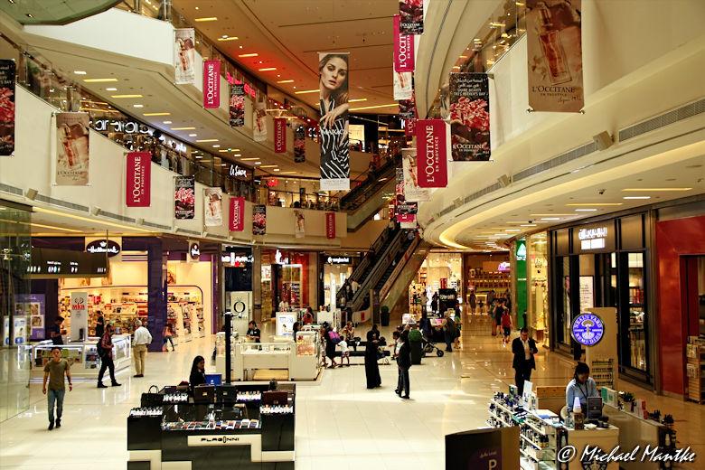 Marina Dubai Mall