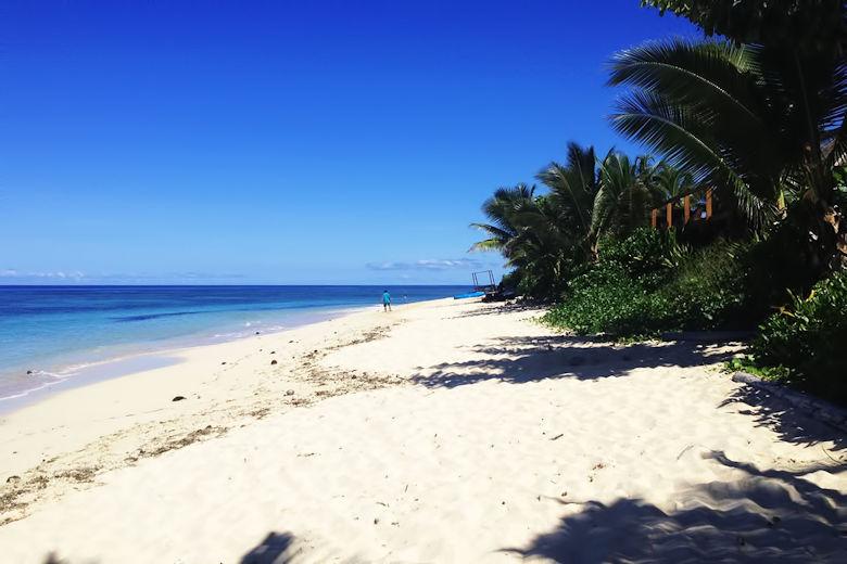 Steckbrief Kiribati