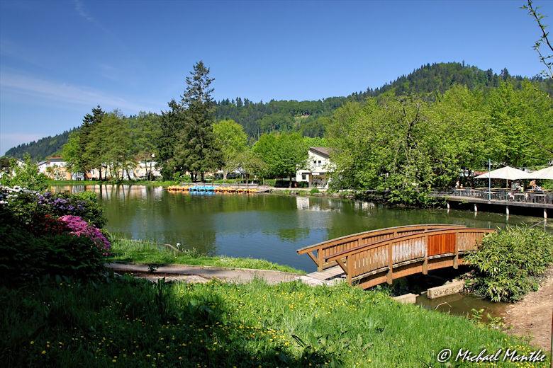 Stadtrainsee Waldkirch