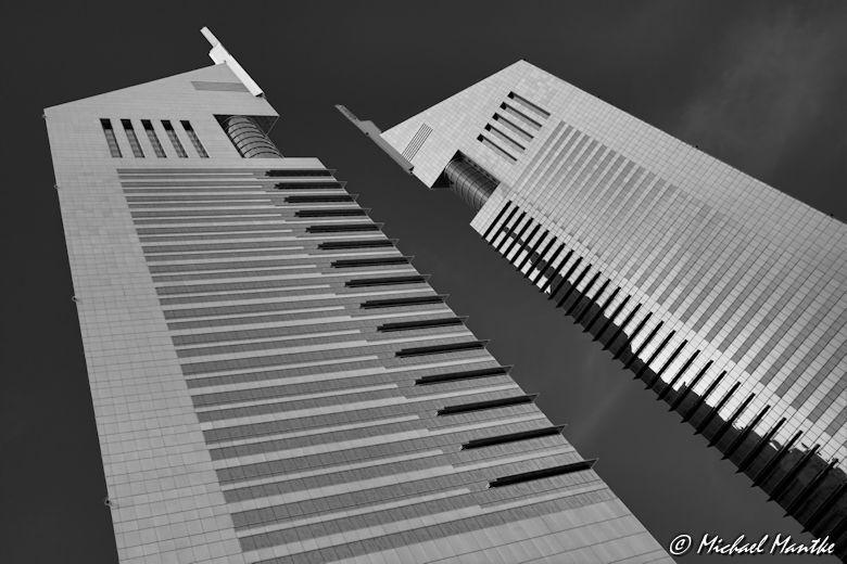 Fototipps SW Architekturfoto nachbearbeiten