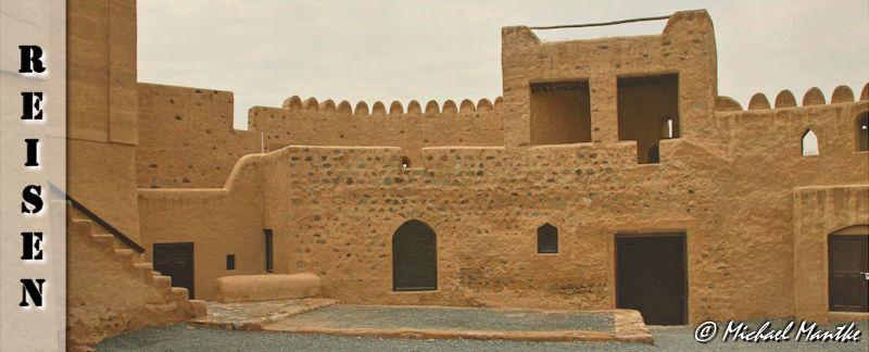Fujairah Reisebericht