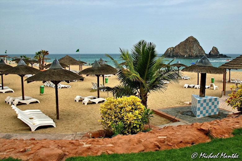 Fujairah Sandy Beach Ressort