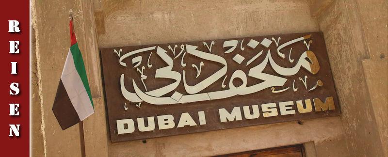 Dubai Reisebericht