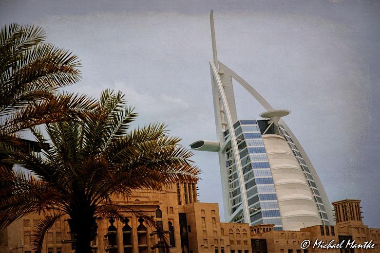 Souk Madinat Jumeirah - Burj Al Arab