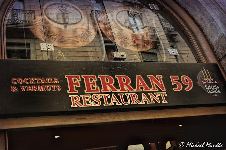 Barcelona - Ferran 59
