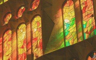 Sagrada Familia Reisebericht Barcelona