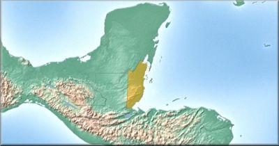 Steckbrief Belize
