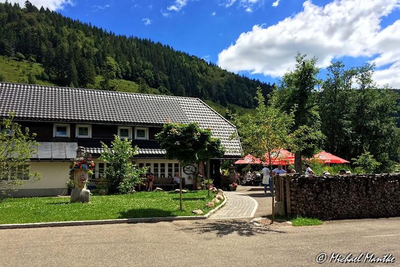 Cafe & Berg Beizle Zum Kuckuck