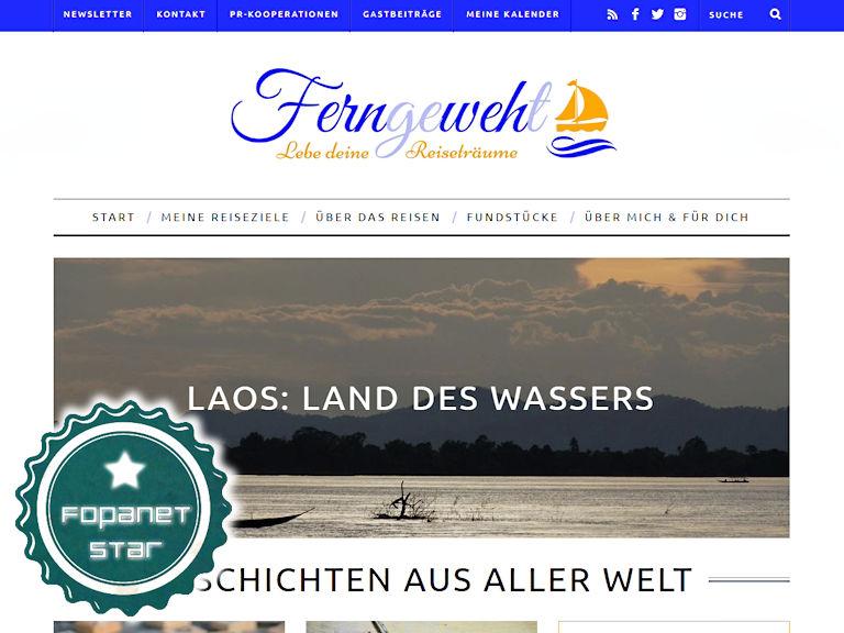 FopaNet Star ferngeweht.de