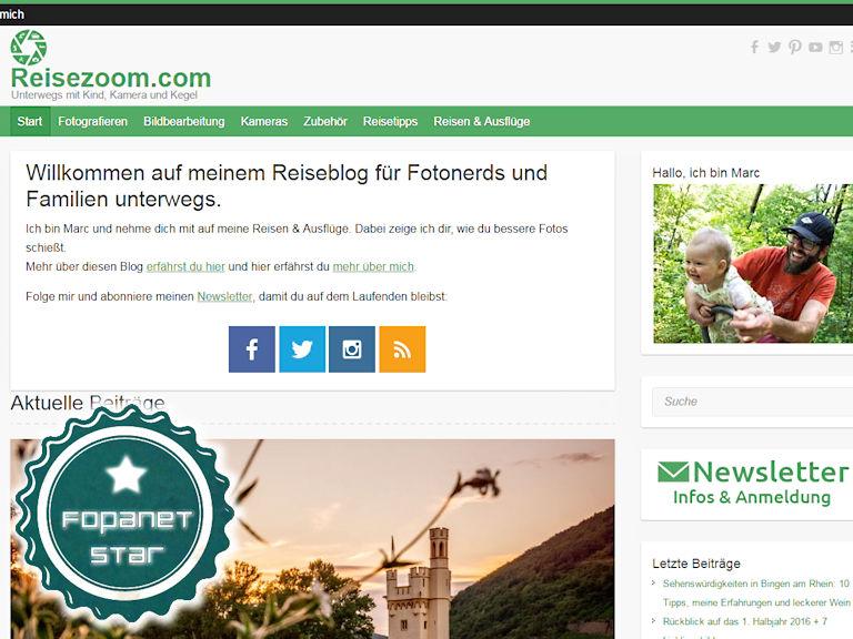 FopaNet Star reisezoom.com
