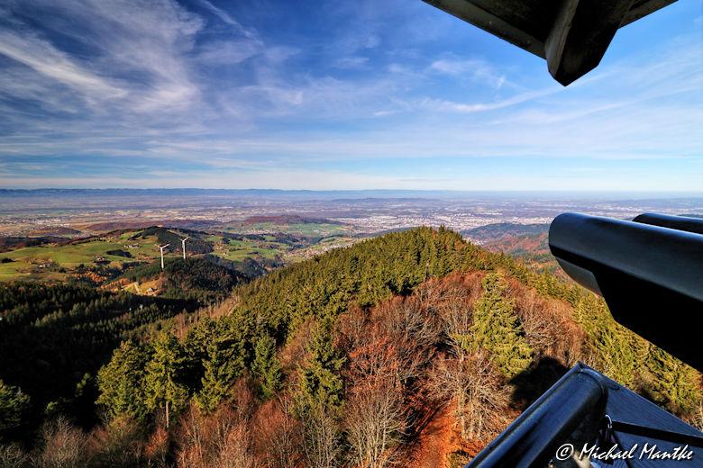 Sehenswürdigkeit Schwarzwald Schauinsland