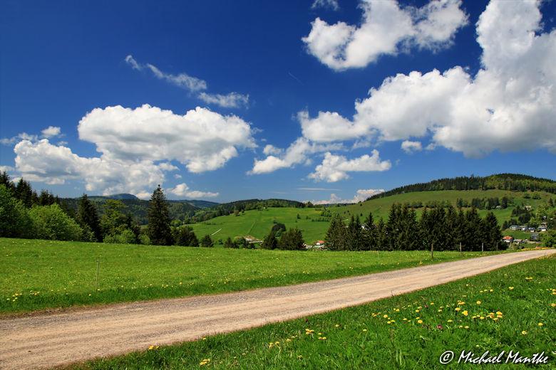 Sehenswürdigkeit Schwarzwald Todtnauberg
