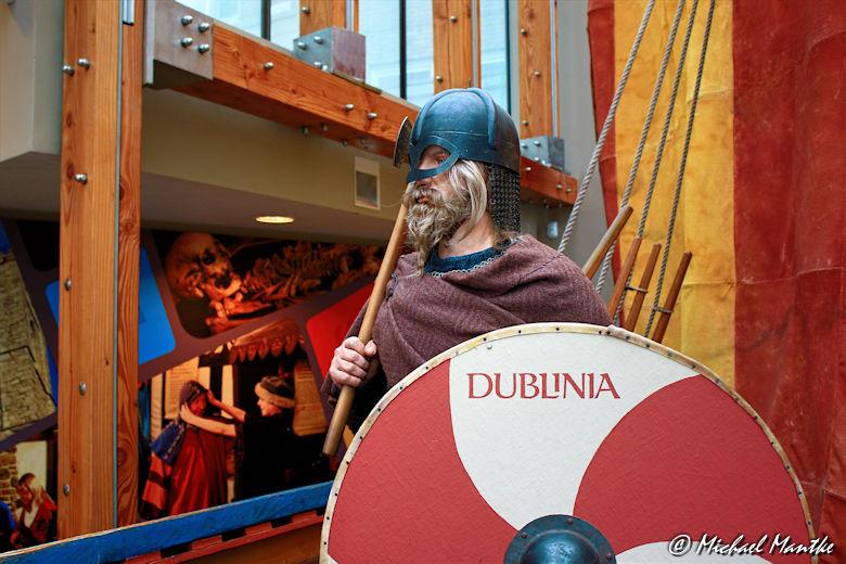 Sightseeing Dublin Tipps Dublinia