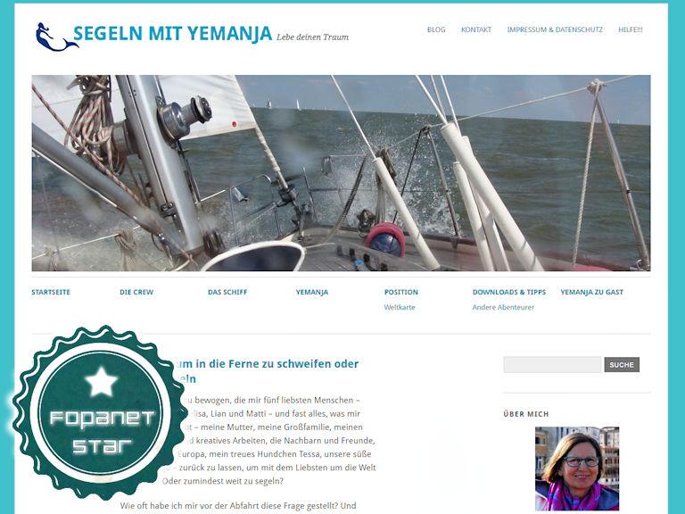 FopaNet Star sy-yemanja.de