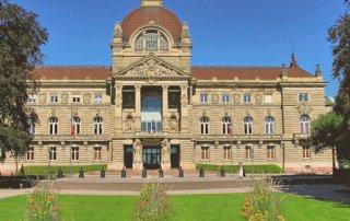 Strassburg Reisebericht