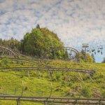 Spaß auf der Hasenhorn Rodelbahn in Todtnau