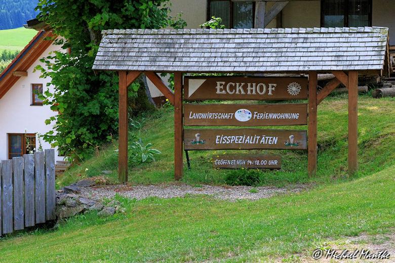 Eckhof bei Horben