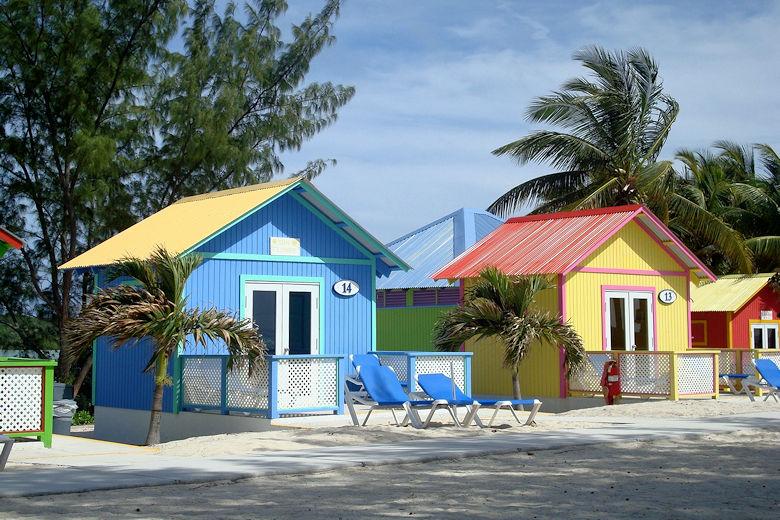 Steckbrief Bahamas