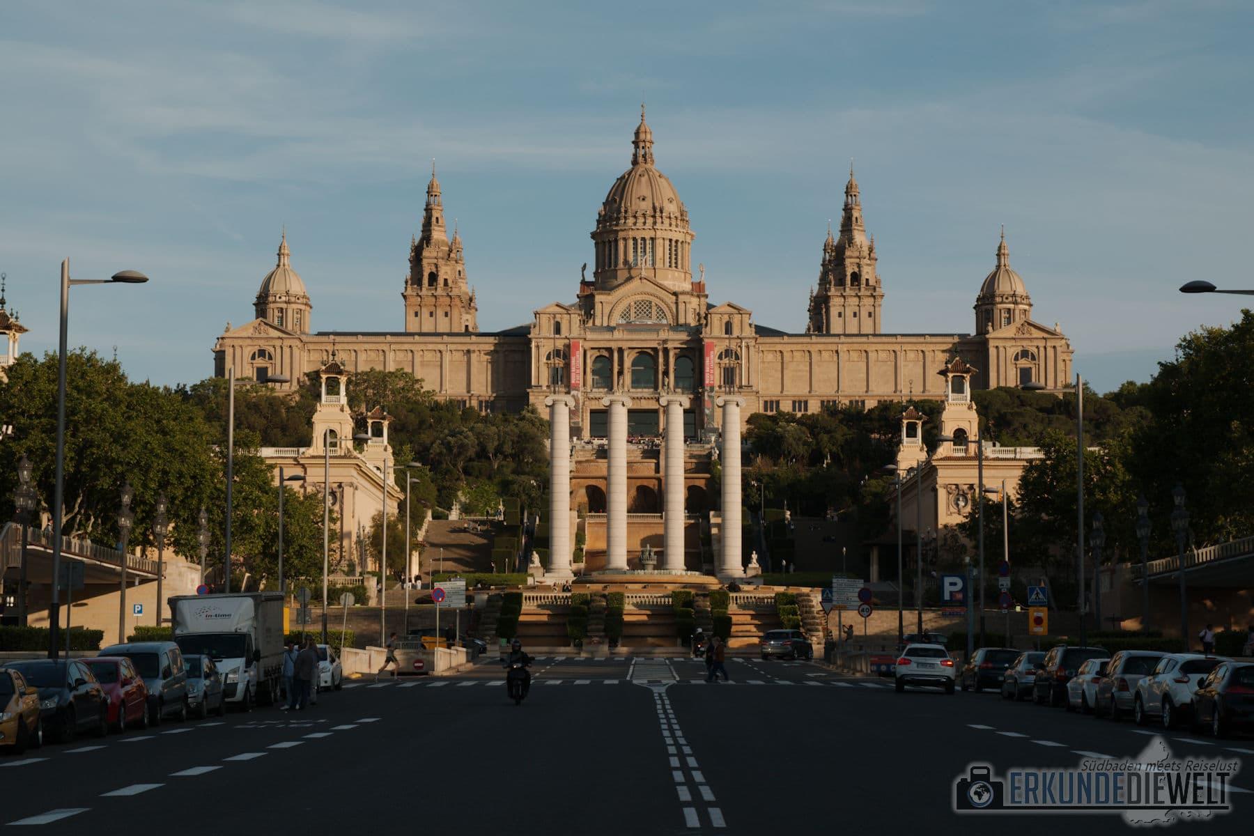RAW Barcelona I