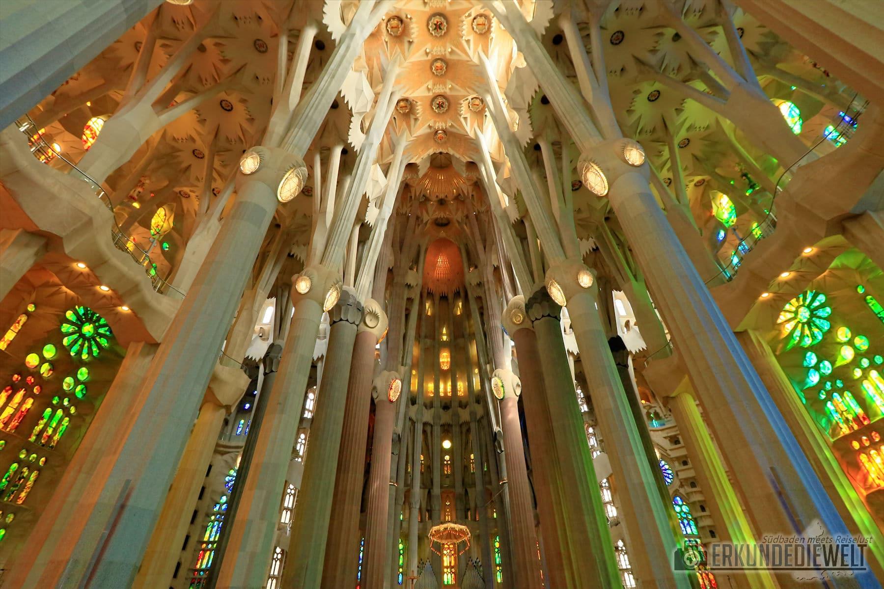 BEARBEITET Barcelona II