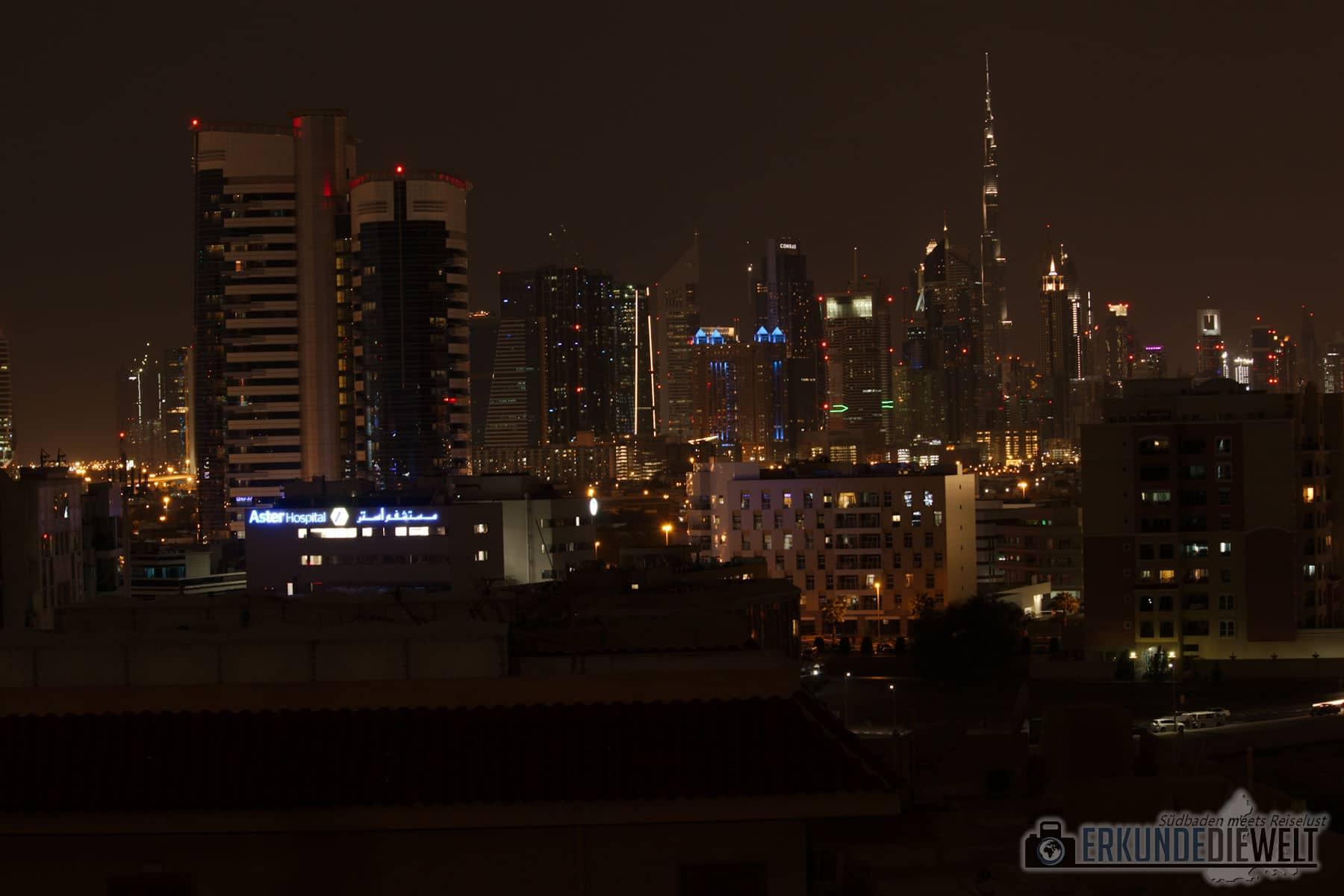 RAW Dubai I