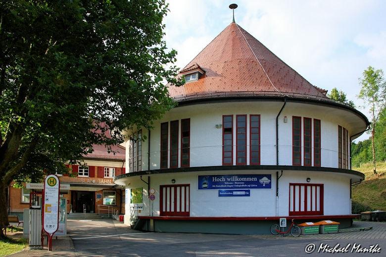 Schauinsland Talstation