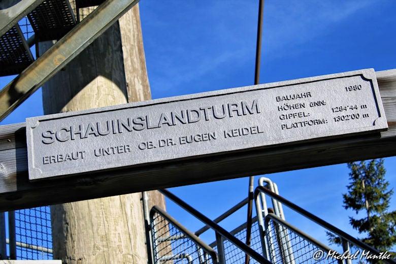 Schauinslandturm