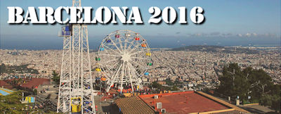 Reiseberichte Barcelona