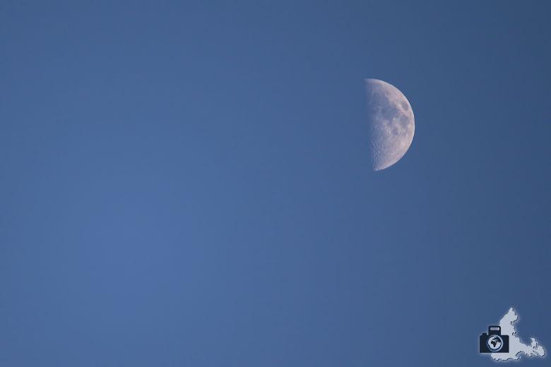 Bourscheid Spaziergang Mondsichel