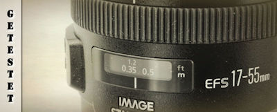 Canon 17-55 2.8 IS USM