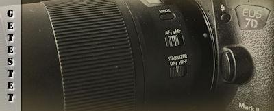 Canon 70-300 IS II USM