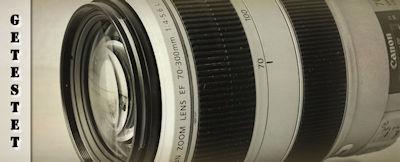 Canon 70-300 L IS USM im Test