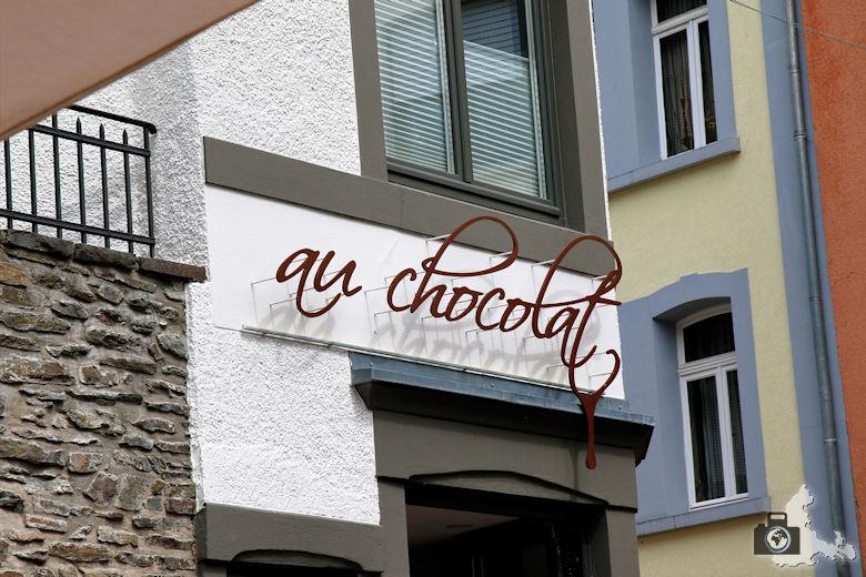 Clervaux Café au Chocolat