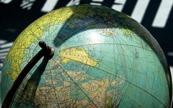 Dauer einer Weltreise planen