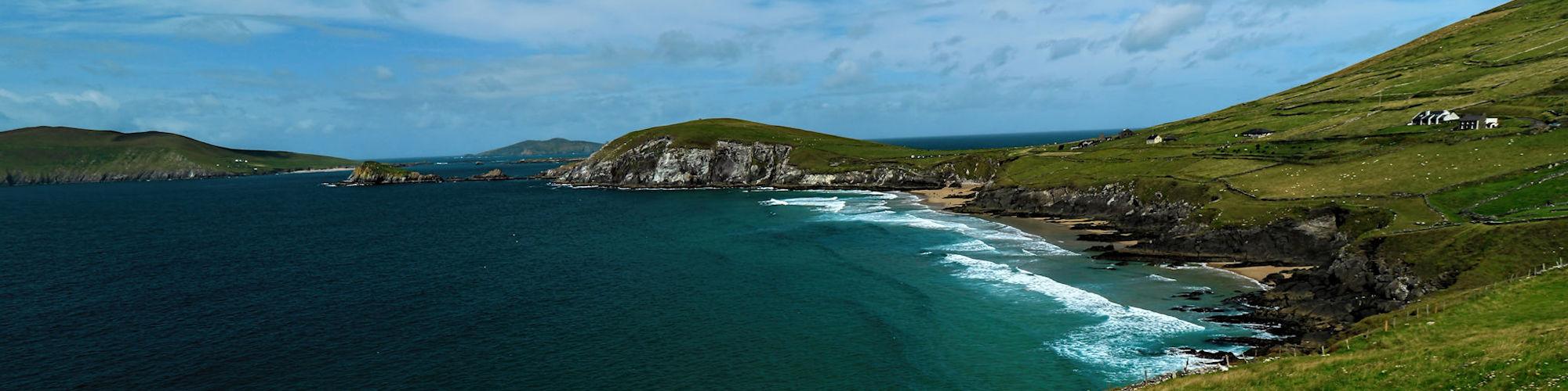 Reiseberichte Irland