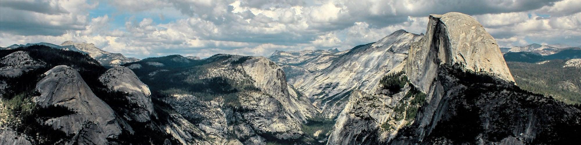 Reiseberichte Yosemite Nationalpark