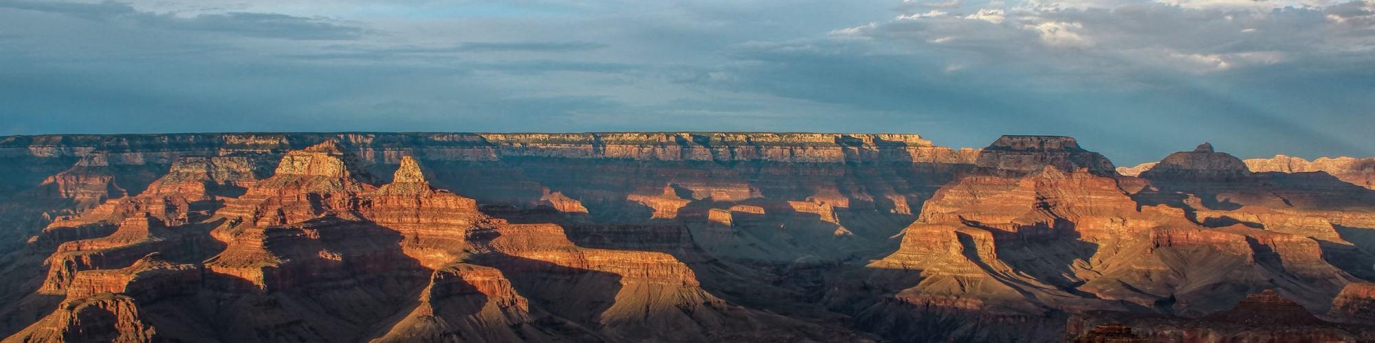 Reiseberichte Grand Canyon