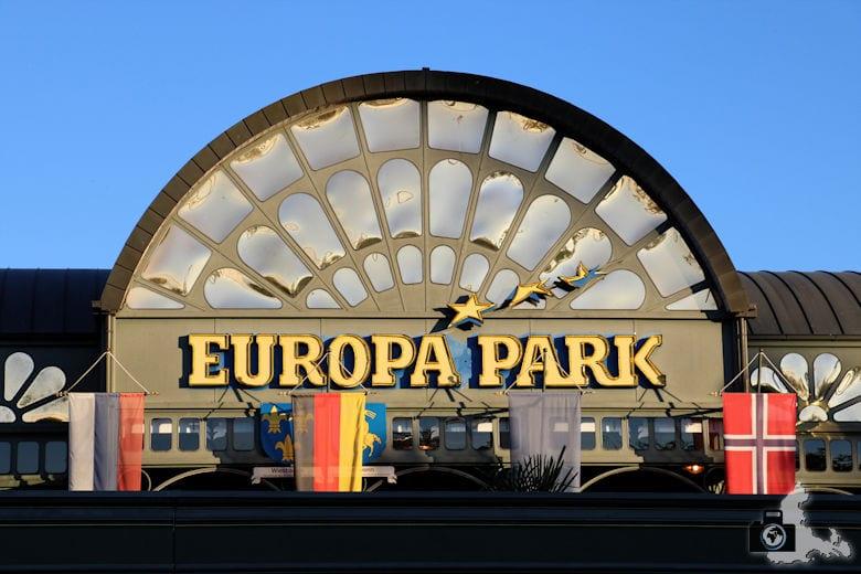 Ausflugsbericht zur Halloween Saison im Europa-Park