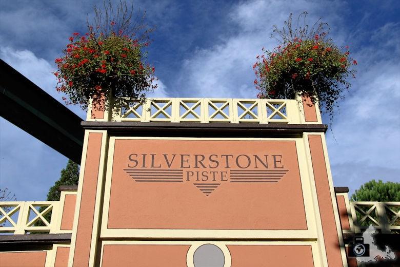 Silverstone Piste Europa-Park