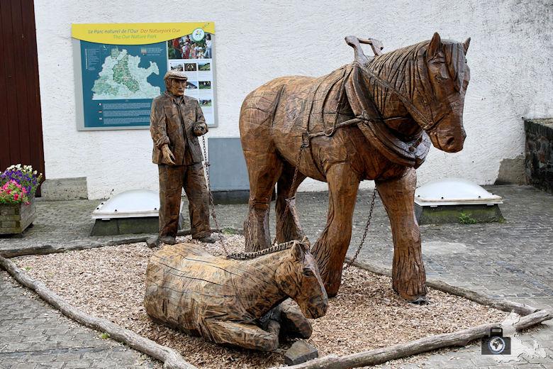 Munshausen Freiluftmuseum Robbesscheier