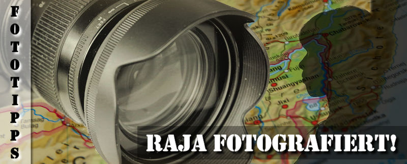 Foto-Tipps im Interview mit Raja Reiselust