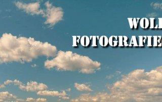 Landschaftsfotografie - Wolken fotografieren