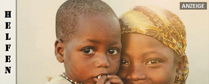 World Vision Deutschland Kinderpatenschaft