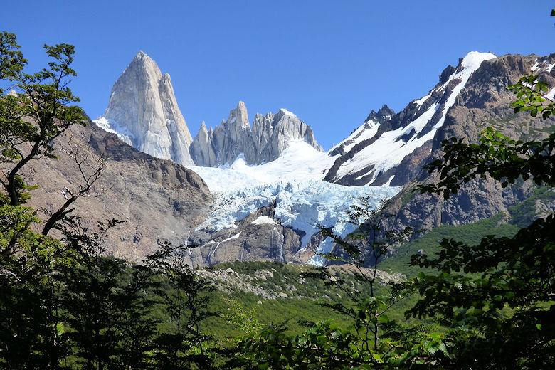 Steckbrief Argentinien