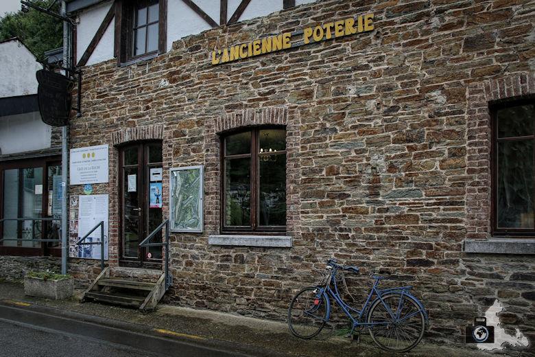La Roche-en-Ardenne - L'Ancienne Peterie