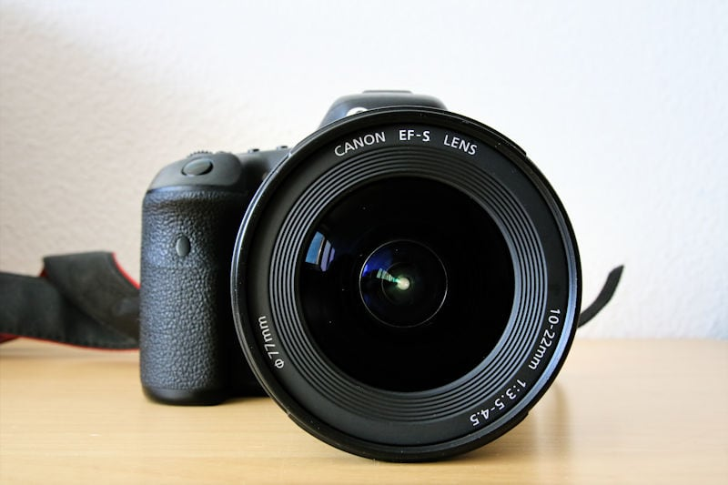 Canon 10-22 USM an der 7D Mark II